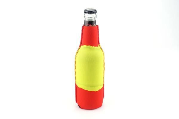 Neopren Flaschenkühler Spanien