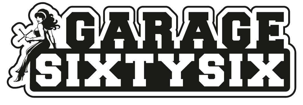 Garage-Sixtysix.com